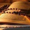 Kur'an Okumak ve Ezberlemenin Sevabı