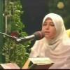 Sümeyye Eddeb Surat al Fajr سورة الفجر